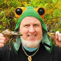 Frog Chorus Nature Education