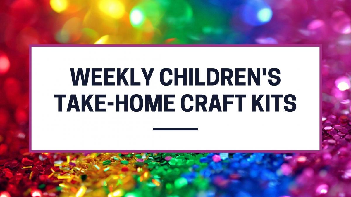 September Craft Kits