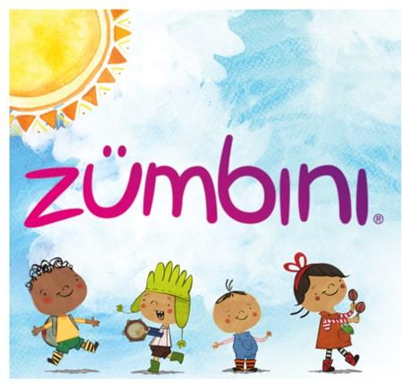 Zumbini Session 4