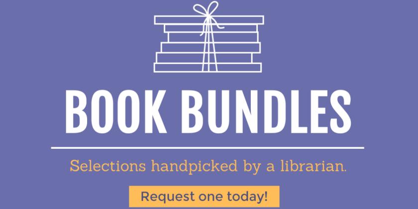 request a book bundle